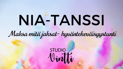 Nia Tanssi
